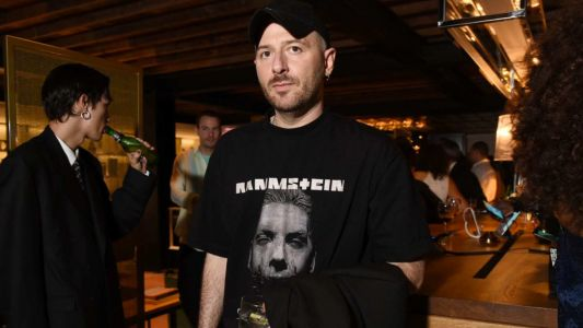 Demna Gvasalia departs streetwear label Vetements