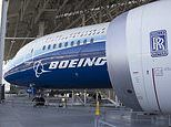 Boeing 787s to be turned off and on every 51 days to prevent 'potentially catastrophic failure'