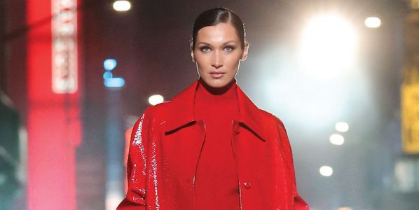 For Michael Kors, Everything Is a Special Occasion Now