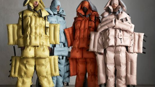 How utilitarian lifestyle brands are entering mainstream luxury fashion