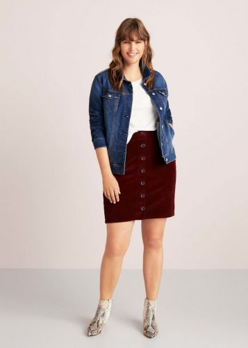15 Plus-Size Fall Fashion Picks To Shop Now
