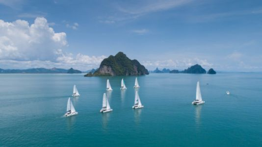 Sailing Catamarans 2020: Yacht Style Special Part 1