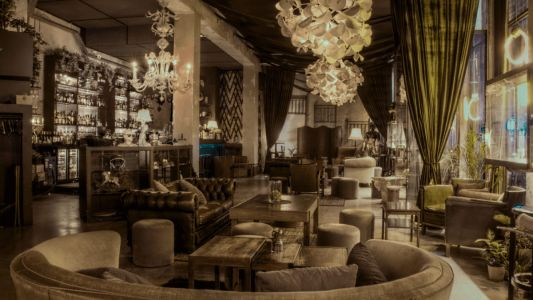 7 best cocktail bars in Rome to start and end your night with