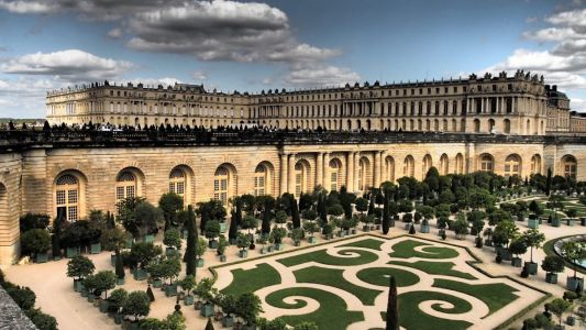The 10 most beautiful castles to visit outside Paris