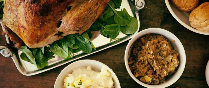 What Wine To Pair With Your Thanksgiving Dinner