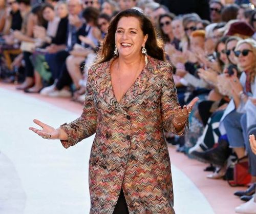 Angela Missoni on the State of Fashion and What It Takes to Keep a Fashion Brand Relevant