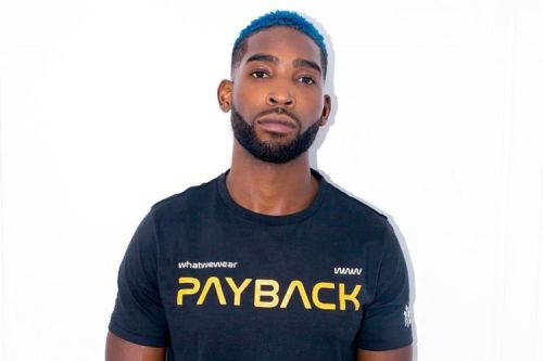Stand Up To Cancer Tinie Tempah Exclusive T- Shirt