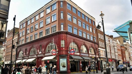 London Travel Guide: What to eat, see and do in Covent Garden