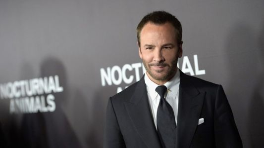Tom Ford takes his runway to Los Angeles, Moncler presents bio-based down jackets and more fashion news