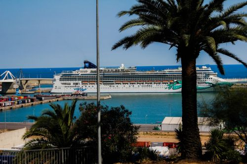 Second Cruise Pier in St Kitts and Nevis Expected to Transform Islands