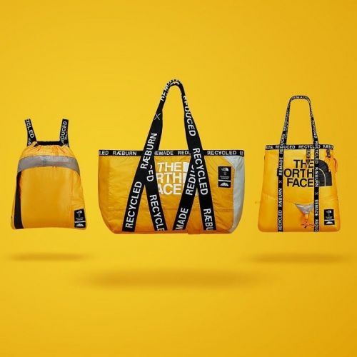 The North Face x Christopher RAEBURN Bags
