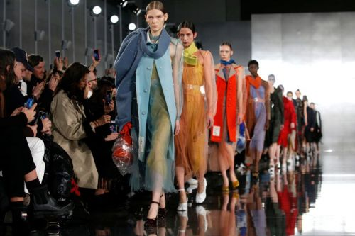 Watch the Maison Margiela Runway Show Live