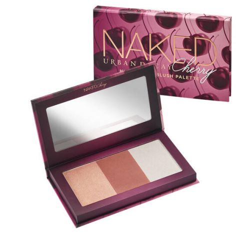Urban Decay's Black Friday Sale is Giving My Makeup Routine the Facelift It Needs