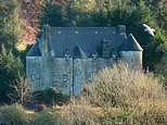 Game of Thrones - with mod cons: A review of a Scottish castle festooned with boutique comforts