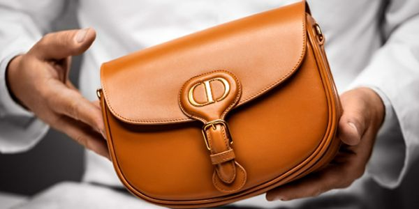 The All-New Dior Bobby Bag Boasts Versatility and Practicality Under One Flap
