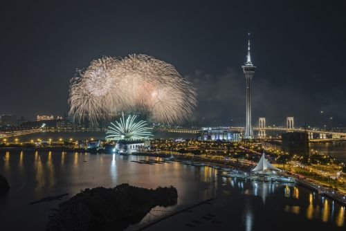 5 ways to celebrate the holidays in Macau this month