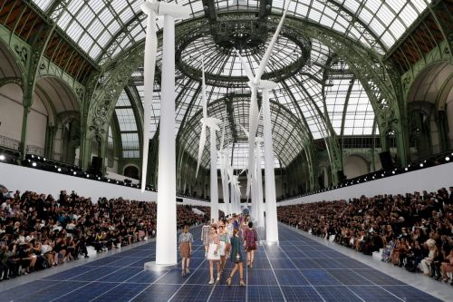 Chanel Commits $35 Million Toward Solar Energy Projects for Low-Income Californians