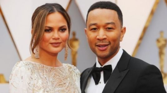 Chrissy Teigen and John Legend announce third pregnancy, after hinting it in newly-released Wild