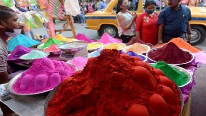 Chhoti Holi 2021: WhatsApp wishes, messages and quotes to send to your loved ones on this joyous festival