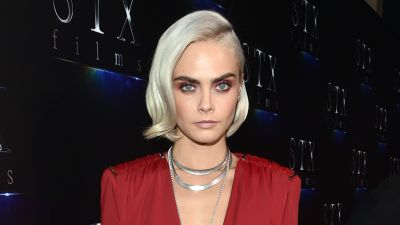 ef3209e40a1 Cara Delevingne's Rimmel Mascara Ad Was Banned in the U.K. for Being  'Misleading'