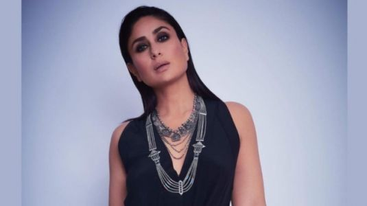 Kareena Kapoor is the ultimate boho chic queen in Rs 1 lakh dress for reality show