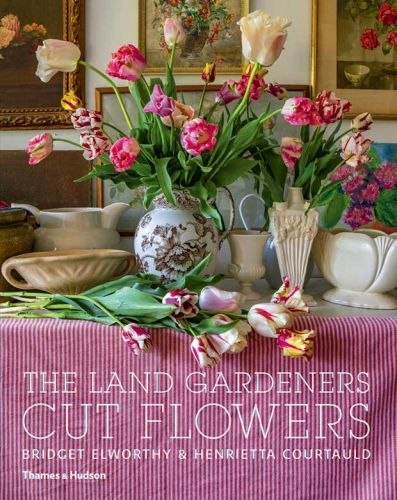 Be in to win one of two copies of The Land Gardeners: Cut Flowers, valued at $80
