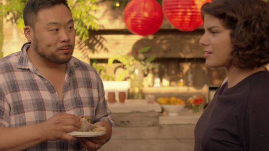 Watch: The trailer for David Chang's 'Ugly Delicious' Season 2