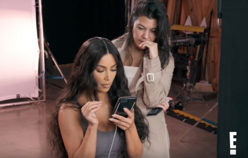 Kim, Khloé & Kourtney Reacting to the Jordyn Woods Cheating Scandal Is Stressful AF
