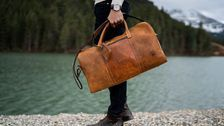 Store: These High-Quality Men's Duffel Bags Are On Sale