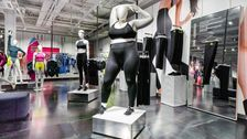 Fatphobic Response To Nike's Plus-Size Mannequins Receives Warranted Backlash