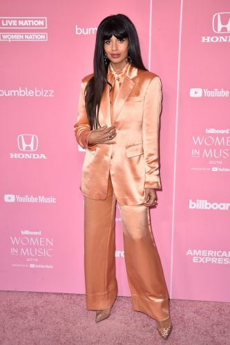 Forget Dresses-the Billboard Women In Music Red Carpet was Filled with So Many Incredible Suits