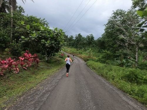 Taking a TV-Inspired Adventure: Fiji's Toughest Run