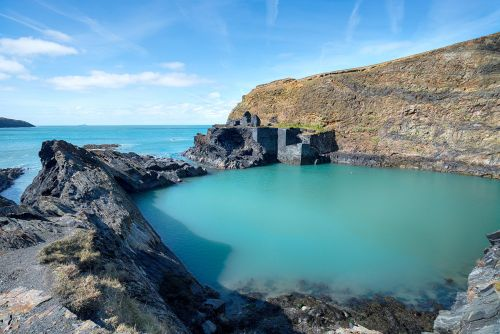7 of the best walks in Pembrokeshire National Park