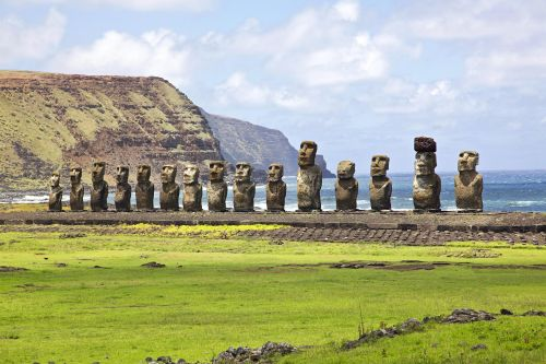 5 crazy contests to watch at Easter Island's Tapati Rapa Nui festival
