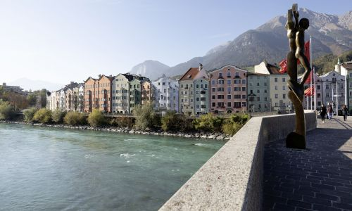 5 reasons why Innsbruck is your next gateway to adventure