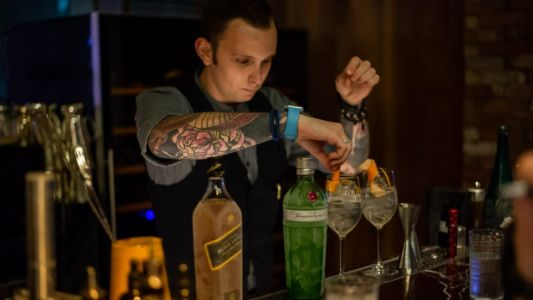 You'll want to sip on these cocktails in the running for 2019 Diageo World Class