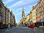 Roll up for a magical mystery day out in Edinburgh