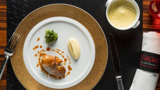 Here's how to make Joel Robuchon's Michelin-starred mashed potatoes