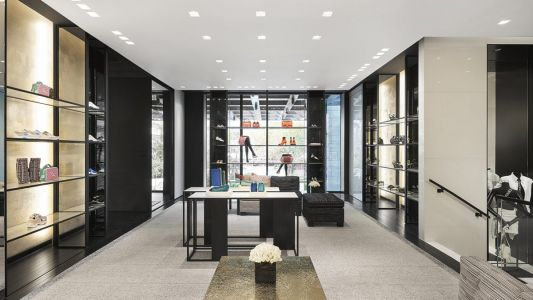 A space where fashion and art meet: We checked out Chanel's new store at The Chanakya