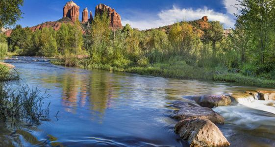 6 Reasons We Can't Wait to ComeBacktoTravel to Sedona, Arizona