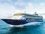Tui cruise customers claim they are being forced to go to 'Coronavirus Land'