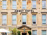 An Inspector Calls. A review of Abbey Hotel, Bath