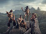 Stunning photographs by Jimmy Nelson of the isolated tribe on the Marquesas Islands in the Pacific
