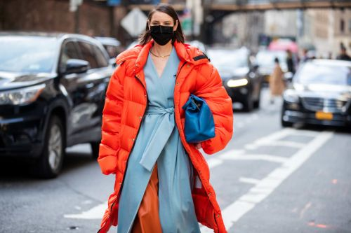 17 Puffer Jackets and Bubble Coats to Complete All Your Winter Looks