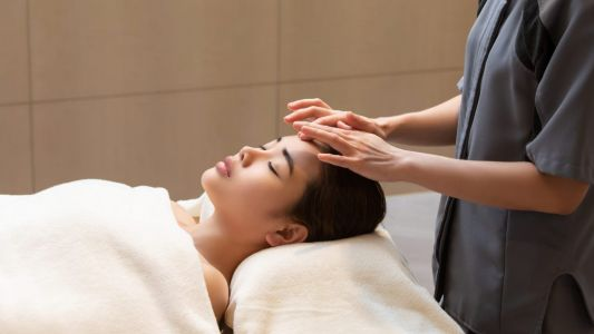 Spa review: Margy's Monte Carlo launches the ultimate lavish pampering session at Morpheus Spa