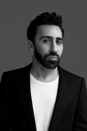 Louis Vuitton Welcomes Johnny Coca as The New Women's Fashion Leather Goods Director