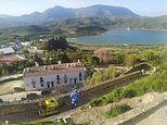 Spanish town that cut itself off from outside world has ZERO coronavirus infections