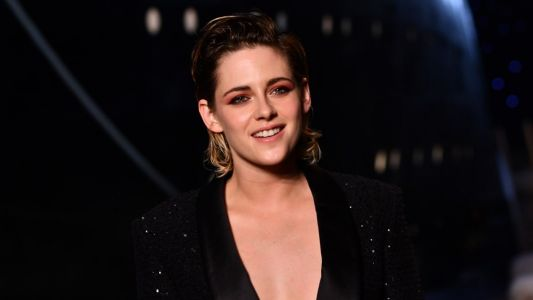 Great Outfits in Fashion History, All Stars Edition: Kristen Stewart