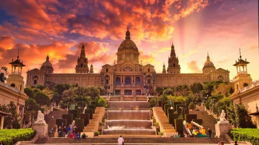 Spanish Sojourns: Top 10 Things to Do in Barcelona