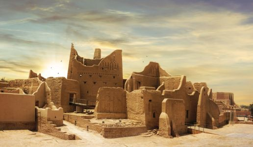 Diriyah, the Jewel of the Saudi Kingdom, The Birthplace and Capital of the First Saudi State, Rises Again to Educate, Entertain, Engage, and Inspire a Nation and its Visitors